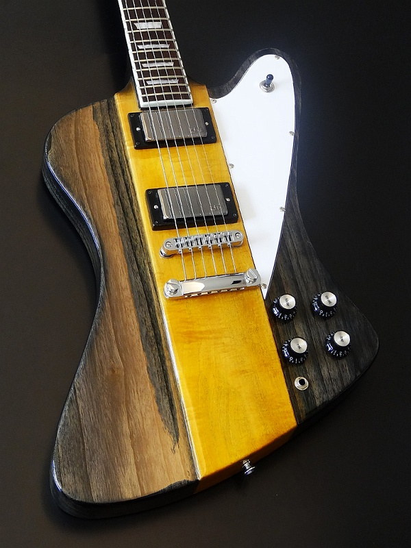 Firebird Custom - Custom Shop