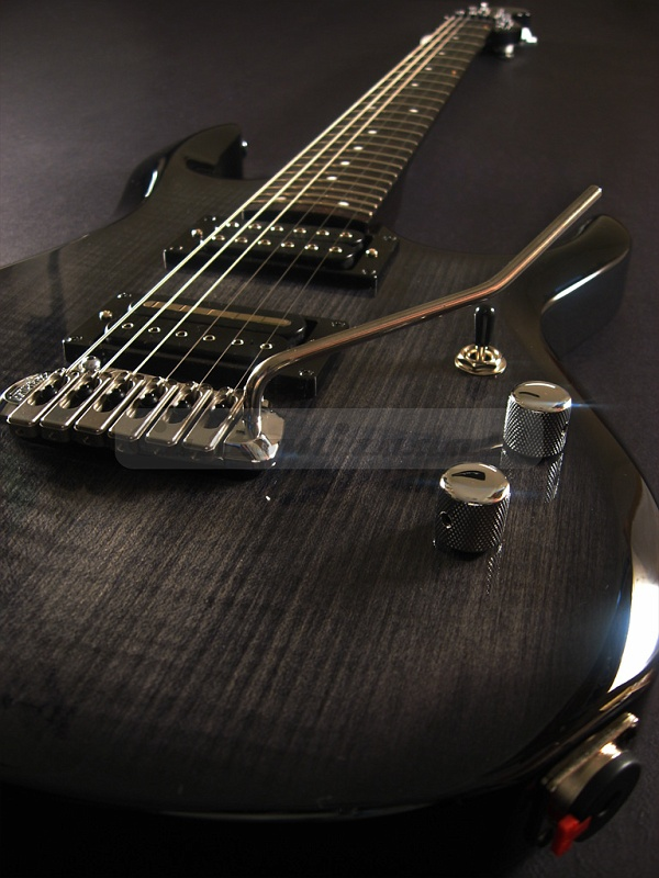 Mod. Music Man John Petrucci - Custom Shop